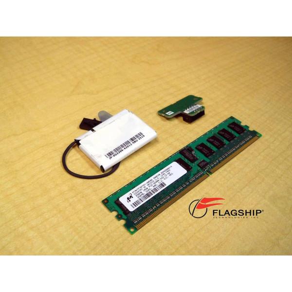 DELL W4997-KIT PE6850 6800 RAID KEY BATTERY 256MB DIMM