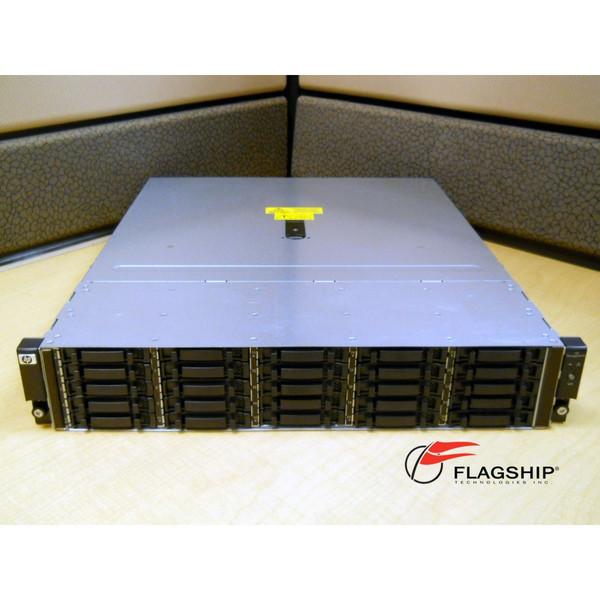 HP AJ840A M6625 2.5 IN SFF SAS DRIVE ENCLOSURE
