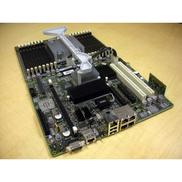 Sun 541-0569 1.0GHz 4-Core System Board for T2000 via Flagship Tech