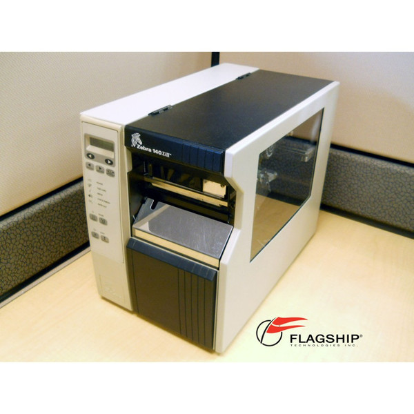IBM 140XI-II ZEBERA THERMAL PRINTER