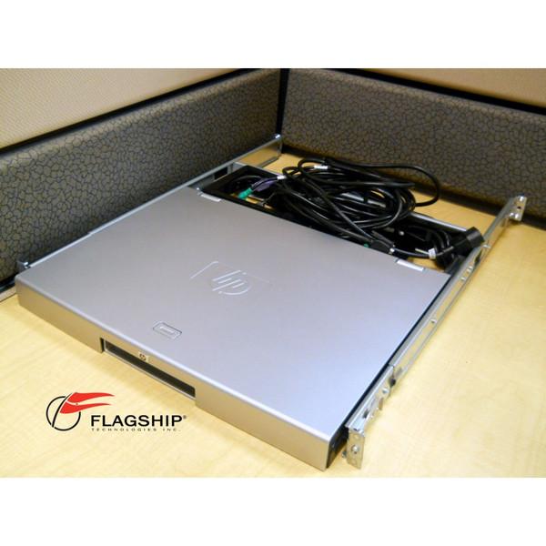 HP AZ884A TFT7600 KVM CONSOLE KIT