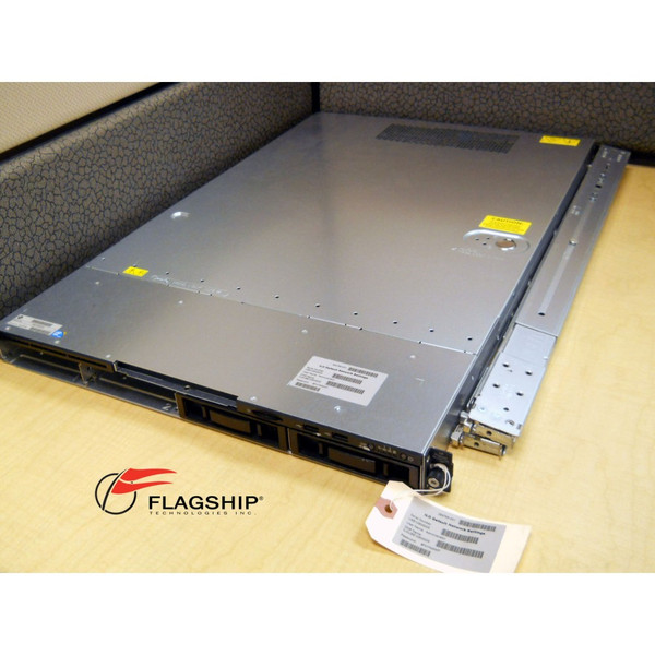HP/Compaq 505768-B21 DL320 G6 CTO CHASSIS LFF via Flagship Tech