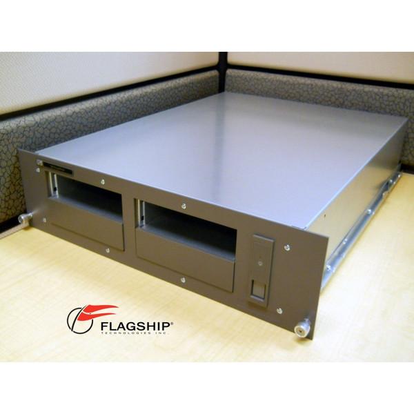 HP/Compaq 407191-002 STORAGEWORKS 3U ENCLOSURE