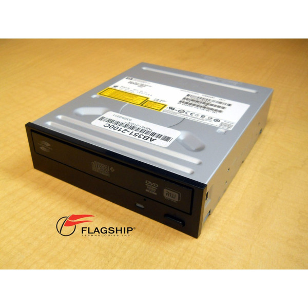 HP AB351-2100C DVD+RW DRIVE via Flagship Tech
