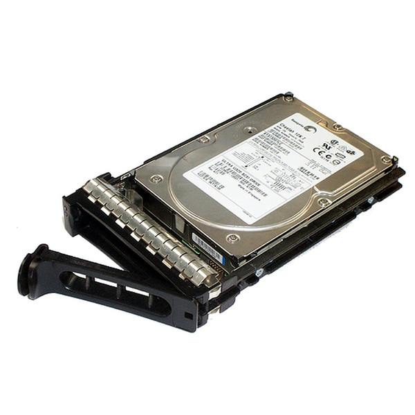 73GB 10K U320 SCSI 80Pin Hard Drive Dell C5609 0C5609 ST373207LC