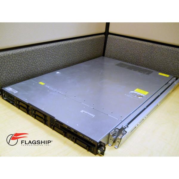 HP 592227-B21 DL165 G7 AMD 6128HE, 6GB, 2x300GB