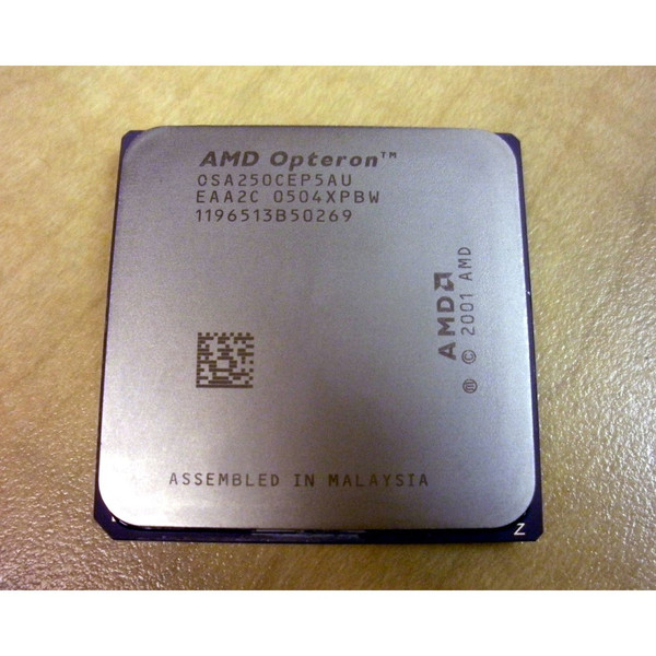 Sun 370-6786 X9837A AMD Opteron 250 2.4GHz Processor via Flagship Tech