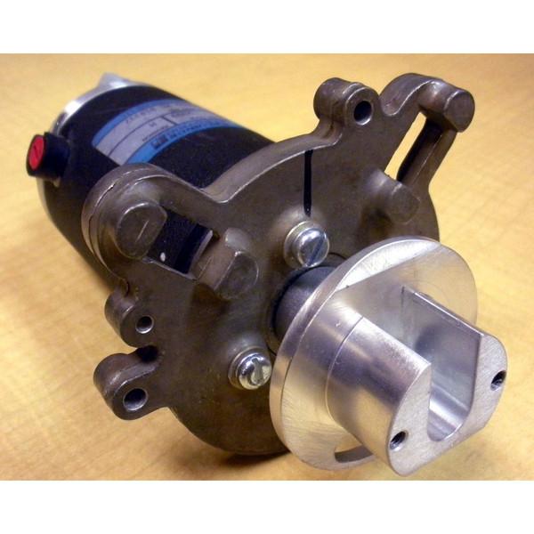 IBM 45G0009 3590 Machine Reel Motor via Flagship Tech