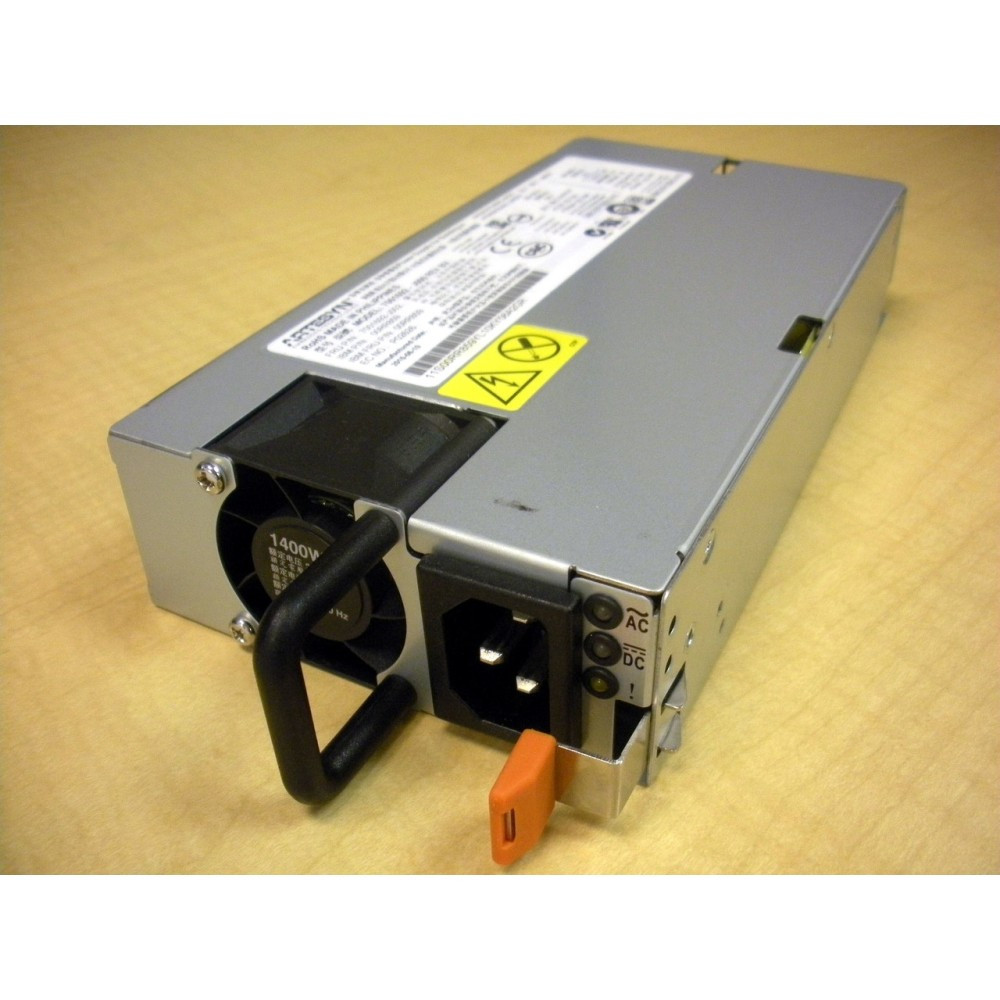 IBM 00RR859 1400W 240V AC Power Supply PSU 900W 120V For Power8 S824