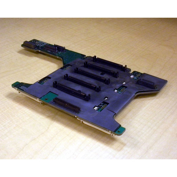 DELL HG888 PE6850 1X5 SCSI Backplane via Flagship Tech