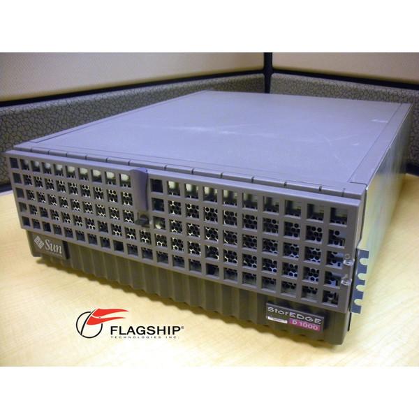 Sun StorEDGE D1000 12-Bay SCSI Array Complete