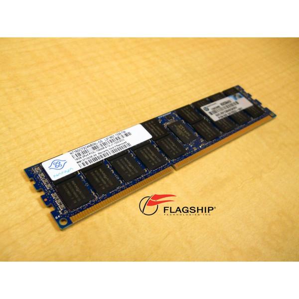 HP 647901-B21 16GB 2RX4 PC3L-10600R-9