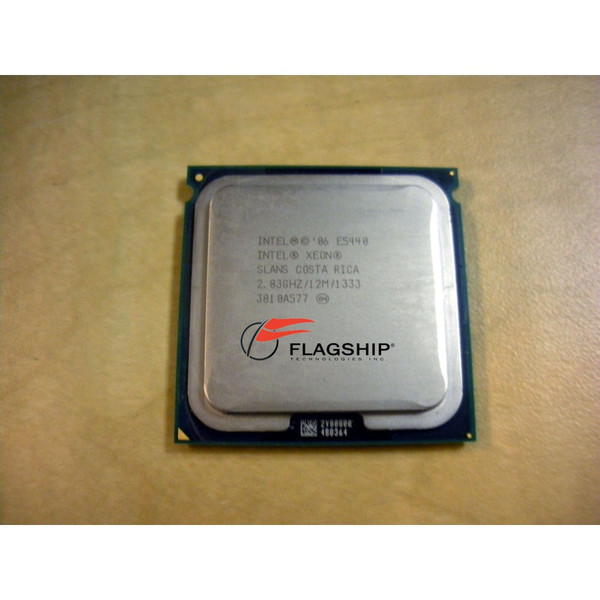 Sun 371-3949 X6392A Quad-Core Intel Xeon E5440 Processor 6MB L2 2.83 GHz