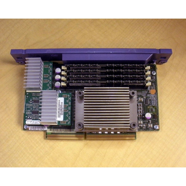 Sun 501-6370 1.28GHz Processor Board Assembly via Flagship Tech