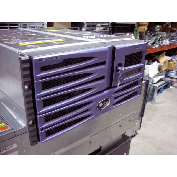 Sun A52-AA V490 Server via Flagship Tech