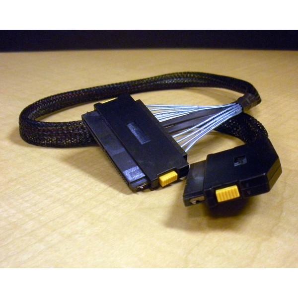 Sun 530-3461 V445 SAS Cable via Flagship Tech