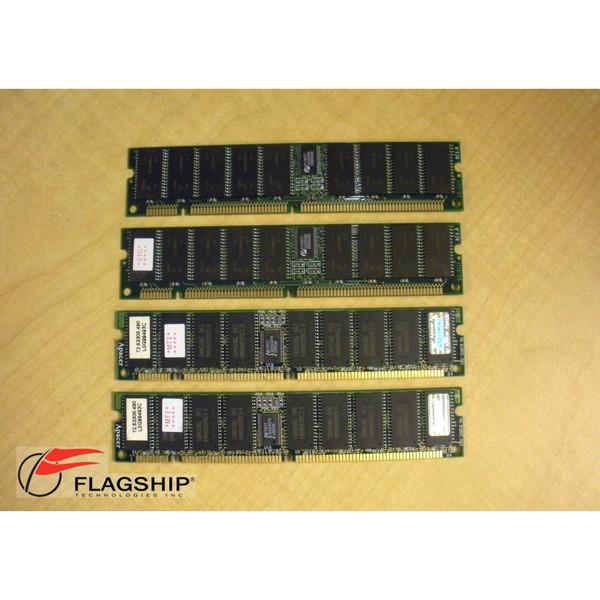 Sun X7031A 3rd Party 128MB 2x 64MB Memory Kit Ultra 10 via Flagship Tech