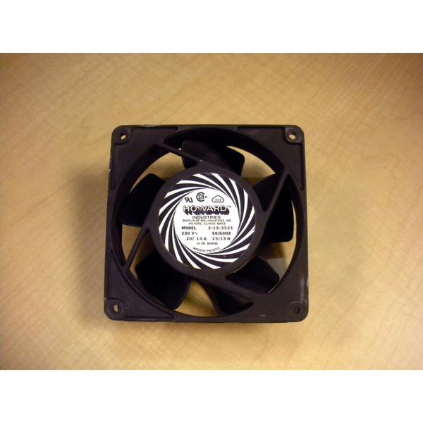 IBM 6344719 4245 Printer Fan via Flagship Tech