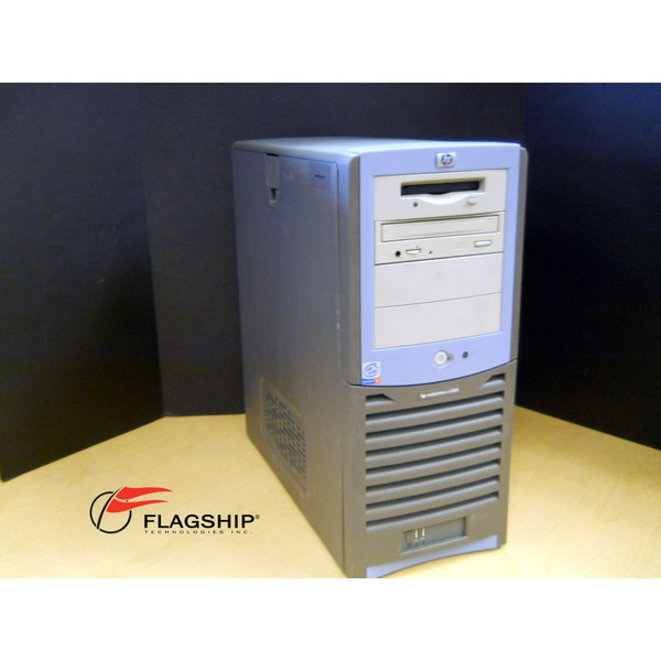 HP A7796A X1000 WORKSTATION