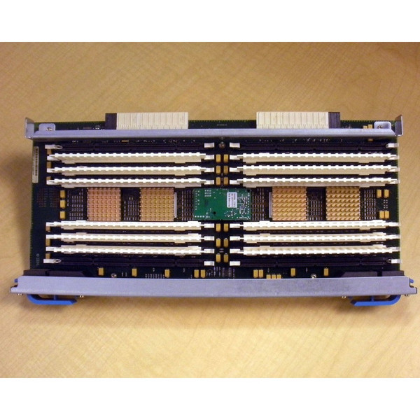 IBM 04N4808 FC 288D 16 SLOT Memory Carrier Expansion Board 24L1509 04N5250 via Flagship Tech