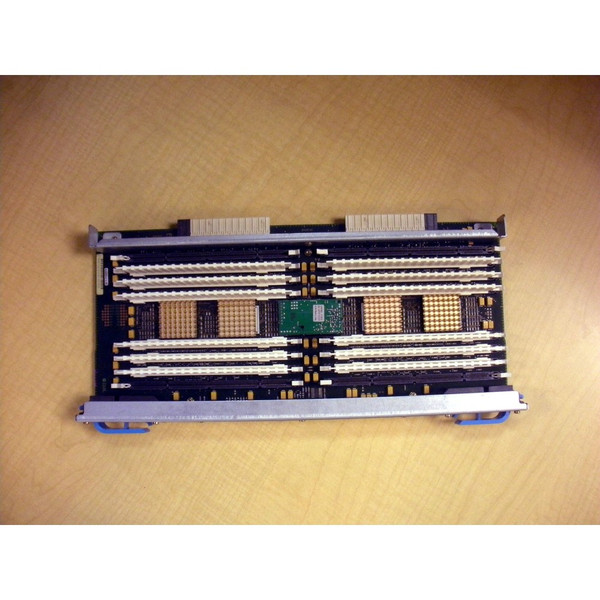 IBM 04N5250 Server Memory Expansion Feature Card 16 Slot SDRAM DIMM CCIN 288D Sub 4075-701X via Flagship Tech
