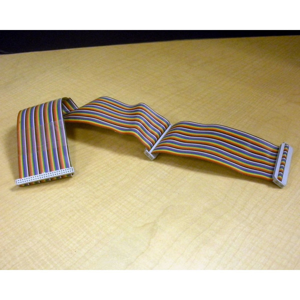 IBM 04F6879 Cable Assembly Hammer 6252 via Flagship Tech