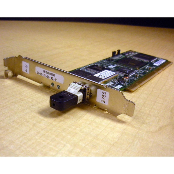 IBM 2765-9406 PCI 2GB HBA Fiber Channel Adapter via Flagship Tech