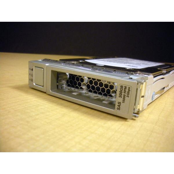 Sun 541-3864 300GB15000 RPM SAS Disk Assembly Corel Bracket via Flagship Tech