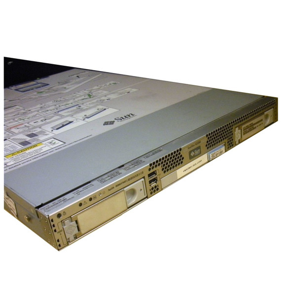 Sun A85-AA X2200 M2 2.3Ghz 8GB RAM 2X 146GB 15K SAS via Flagship Tech