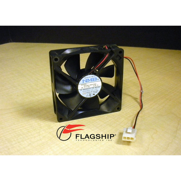 IBM 57G1464 6408 Hammer Bank Fan Assembly