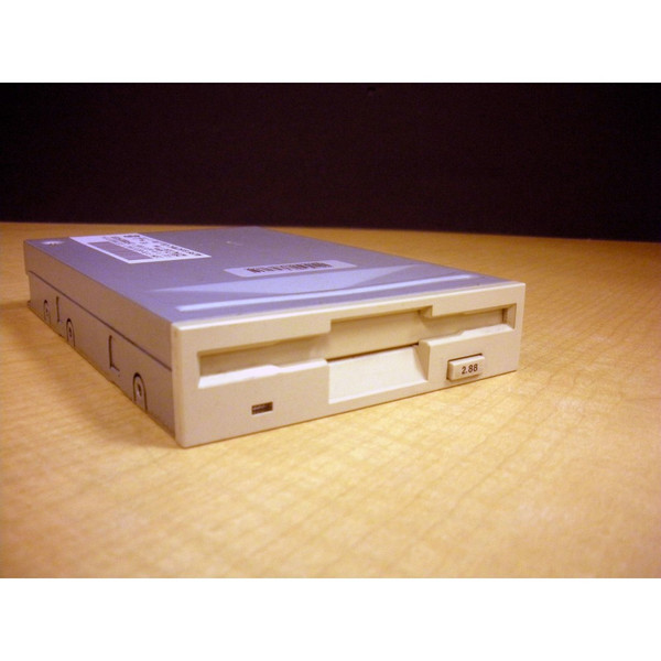 IBM 202136-001 Printronix 1500FPM P5XXX 6408 Diskette Drive via Flagship Tech