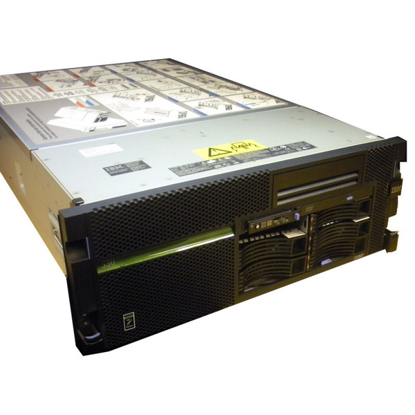 IBM 9409-M50 Power 550 Express POWER6 Server 2 OS License at V7R1 via Flagship Tech