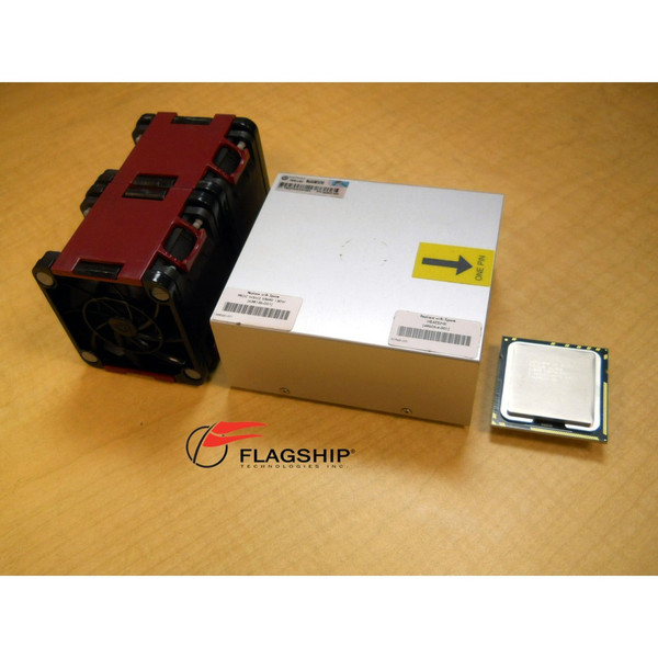 HP 633410-B21 INTEL X5690 3.46GHZ/12MB 6-CORE CPU via Flagship Tech
