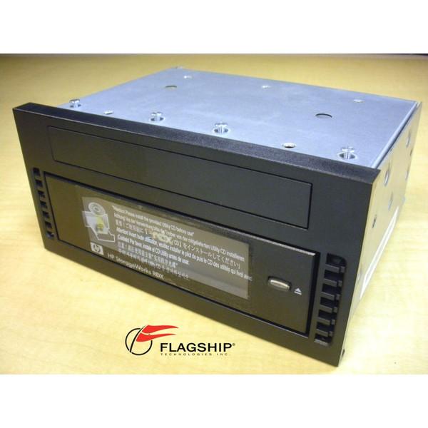 HP 487768-001 RDX USB 2.0 Internal Removable Disk Backup System Docking Station