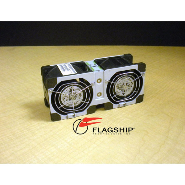 Sun 541-2940 T5240 CPU Dual Fan Assembly via Flagship Tech