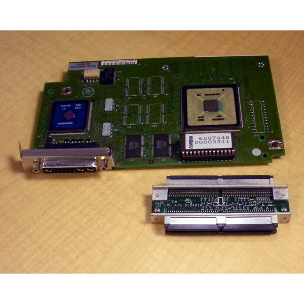 IBM 2766-701X Power GXT100 Graphics Adapter via Flagship Tech