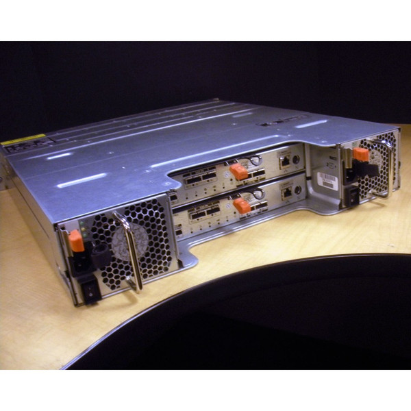 Dell MD3220 Powervault 24X2.5 HDD Bay Enclosure Array via Flagship Technologies, Inc - Flagship Tech