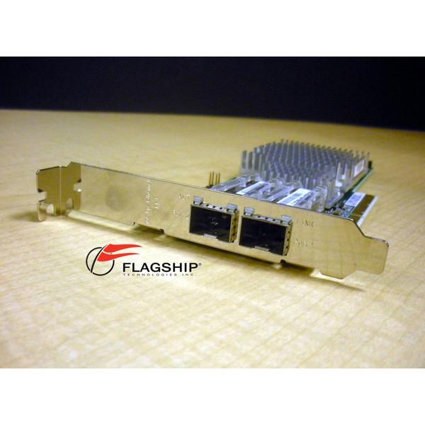 HP 468332-B21 10GBE NC522SFP Dual Port PCIe Adapter 468349-001 via Flagship Technologies, Inc - Flagship Tech