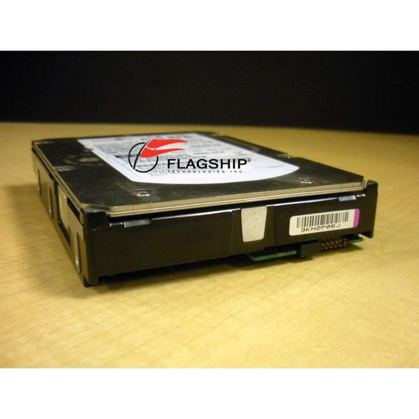 Sun 390-0299 146Gb 15K Fiber Hard Drive IT Hardware via Flagship Technologies, Inc - Flagship Tech