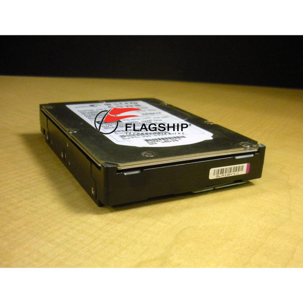 Sun 390-0335 300GB 15K SAS Hard Drive IT Hardware via Flagship Technologies, Inc - Flagship Tech