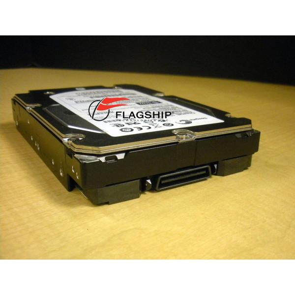 Sun 390-0477 600GB 15K RPM FC Hard Drive Disk via Flagship Tech