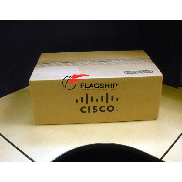 Cisco WS-C2960-24TC-L 2960 24 Port 10/100 Catalyst Switch IT Hardware via Flagship Tech