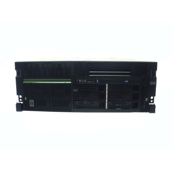 IBM 9408-M25 Power System 520 Express M25-9408 V5R4 30 OS400 Users Power 6 via Flagship Tech