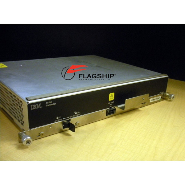 IBM 44P1372 Bulk Power Regulator Converter Assembly IT Hardware via Flagship Tech