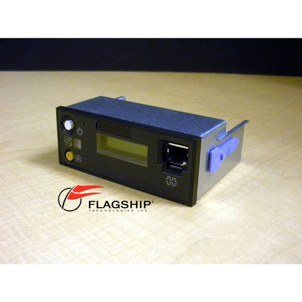 IBM, 97P3352, 6c3, Operator Panel, IT, Hardware, Flagship Technologies, Inc, Flagship Tech, Flagship, Tech, Technology, Technologies