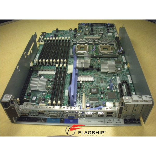 IBM 44W3324 X3650 Server System Board Motherboard