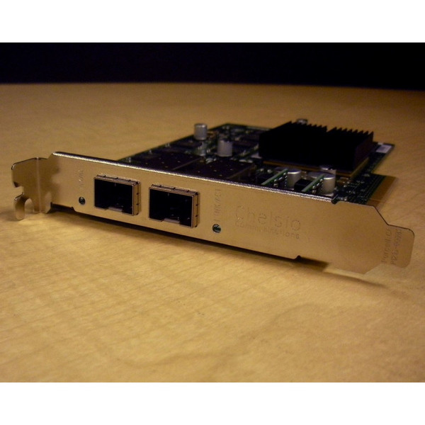 NetApp X1107A-R6 111-00603 10GbE 2-port NIC PCIe Card IT Hardware via Flagship Technologies, Inc, Flagship Tech, Flagship