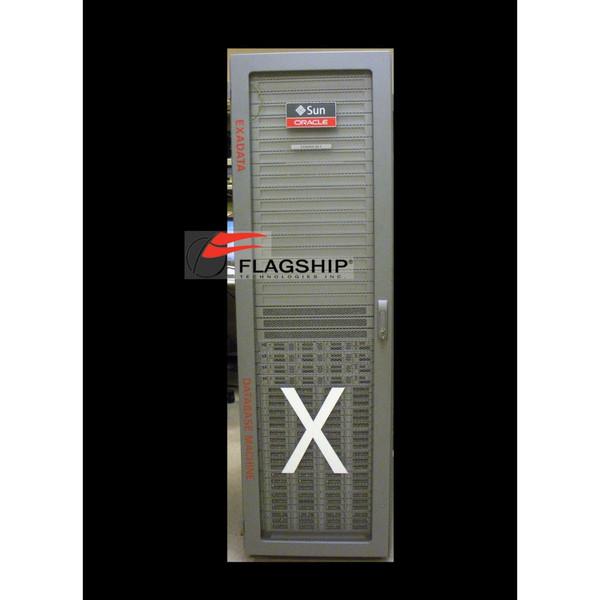 Exadata Database Machine X4-2 Half Rack IT Hardware via Flagship Technologies, Inc, Flagship Tech, Flagship