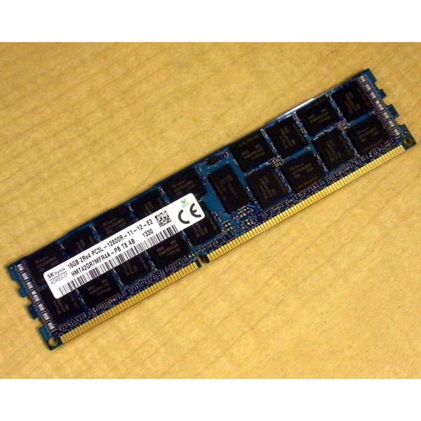 Sun 7018701 16GB DDR3-1600 DIMM 1.35V 7100794 IT Hardware via Flagship Tech