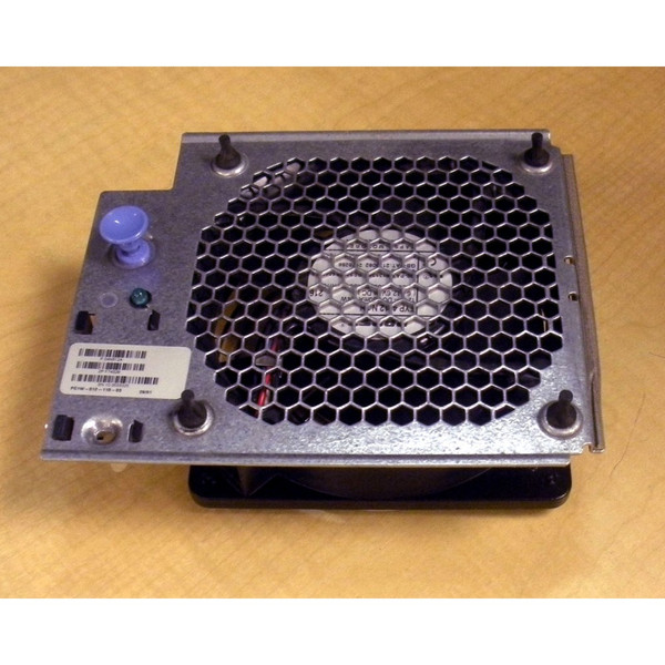IBM 04N5124 B80 Hot swap front fan assembly for RS/6000 IT Hardware via Flagship Technologies, Inc, Flagship Tech, Flagship